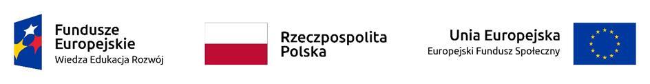 Logo Funduszy Europejskich + Flaga Rzeczpospolitej Polsiej + Flaga Unii Europejskiej